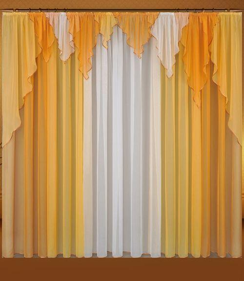 Выбираем белорусские шторы