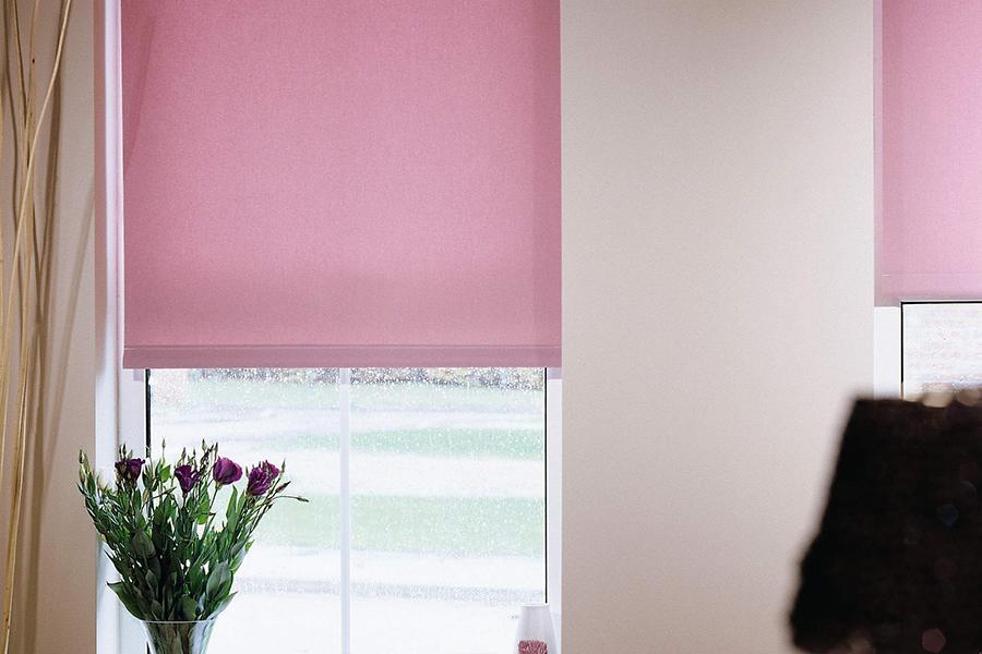 рулонные шторы из полиэстера