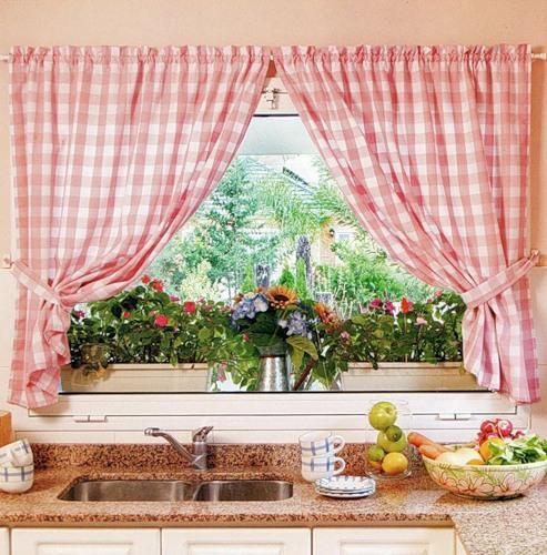 Красивые занавески – залог тепла и домашнего уюта