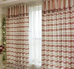 Как выбрать шторы - длина и другие моменты