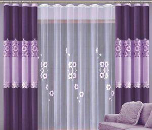 Как удлинить шторы - полезные советы