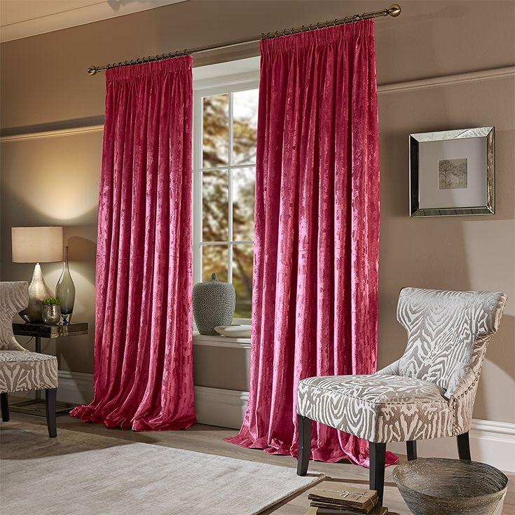 бархатные шторы для гостиниц
