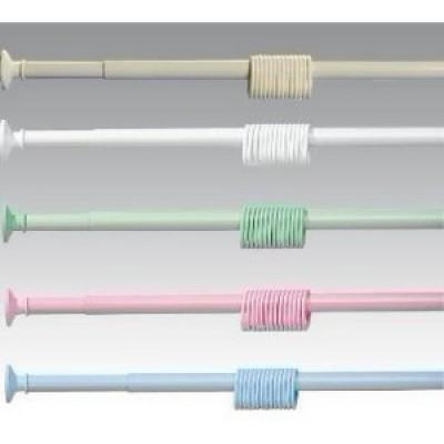 Пластиковые конструкции можно подобрать любого цвета