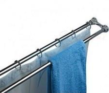 Нержавеющая сталь – отличный материал для ванной