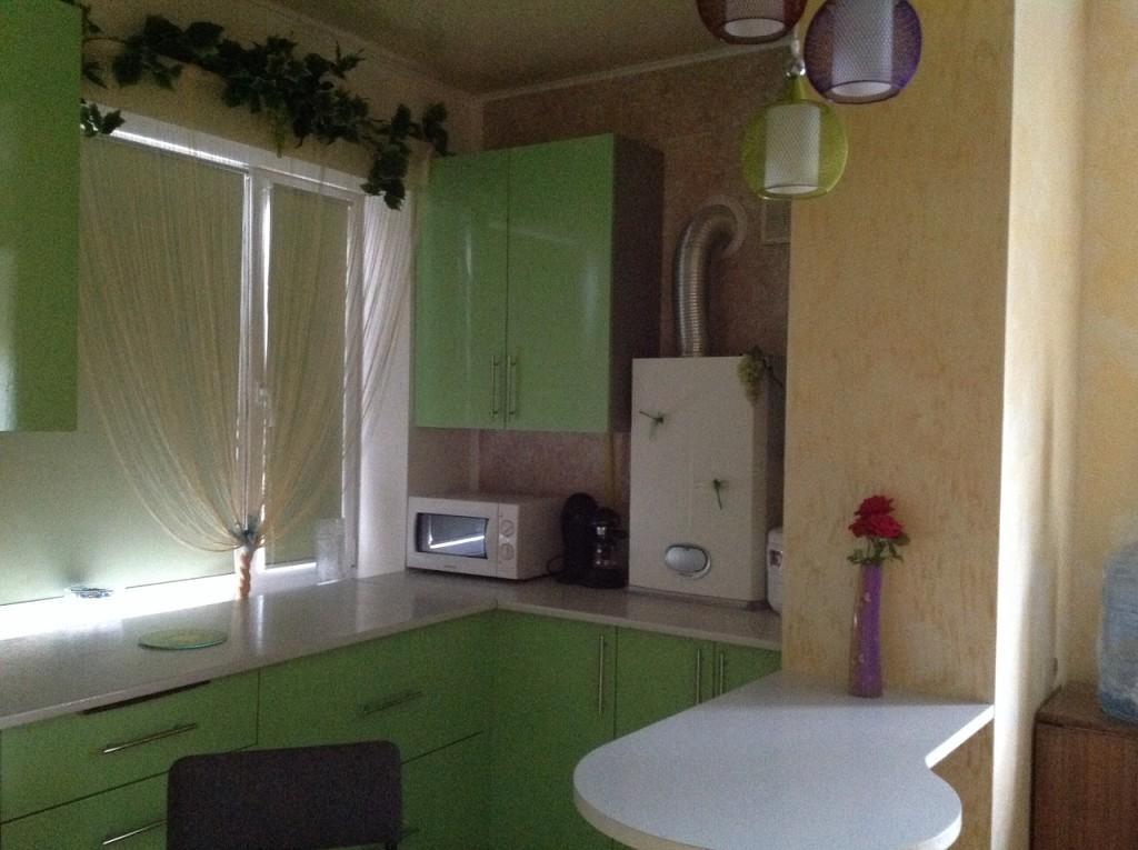 Как выбрать нитяные шторы на кухню: разновидности и реальные фото примеры