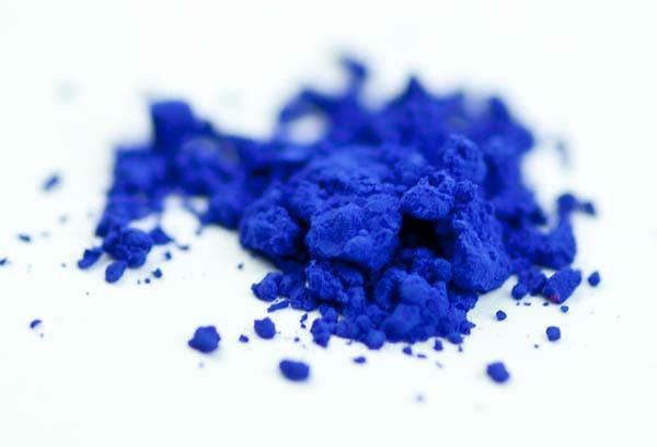 Порошок синьки