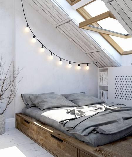 Как детали меняют дизайн комнаты