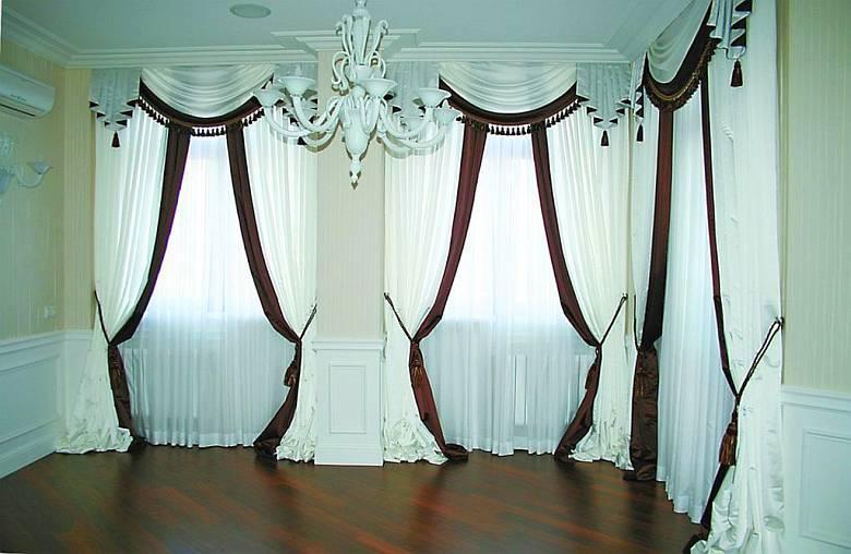Как отбелить тюлевые шторы в домашних условиях